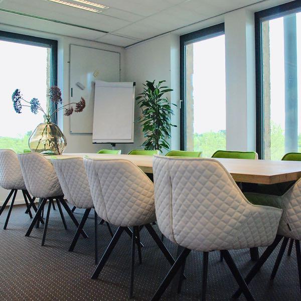 Kantoor en hotelstyling I.D. Binnenhuisarchitectuur Beverwijk